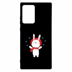 Etui na Samsung Note 20 Ultra Daj przytulaska