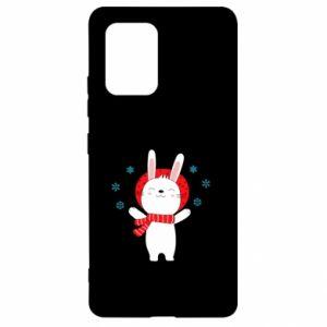 Etui na Samsung S10 Lite Daj przytulaska