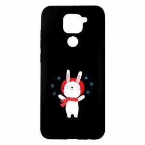 Etui na Xiaomi Redmi Note 9/Redmi 10X Daj przytulaska