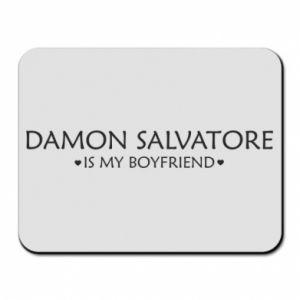 Podkładka pod mysz Damon Salvatore is my boyfriend