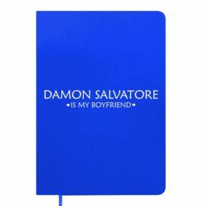 Notes Damon Salvatore is my boyfriend