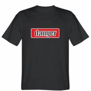 Koszulka męska Danger