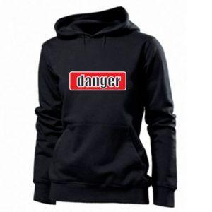Bluza damska Danger