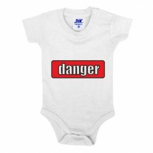 Body dziecięce Danger