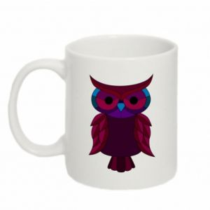 Mug 330ml Dark owl