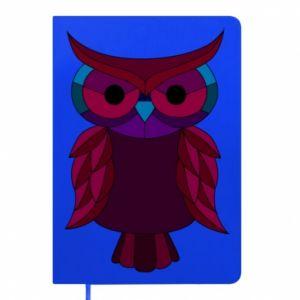 Notes Dark owl