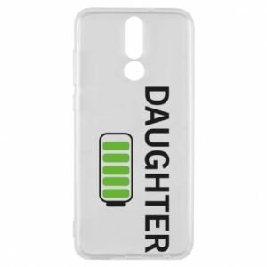 Phone case for Huawei Mate 10 Lite Daughter charge - PrintSalon