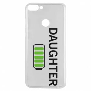 Phone case for Huawei P Smart Daughter charge - PrintSalon