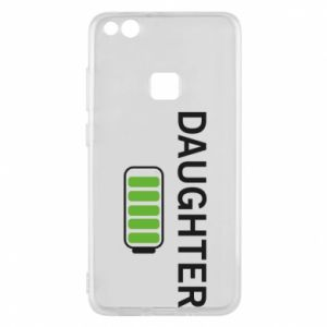 Phone case for Huawei P10 Lite Daughter charge - PrintSalon