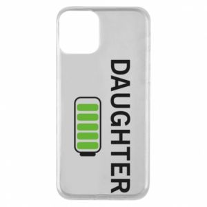 Etui na iPhone 11 Daughter charge