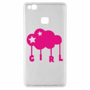 Huawei P9 Lite Case Daughter