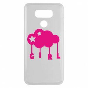 LG G6 Case Daughter