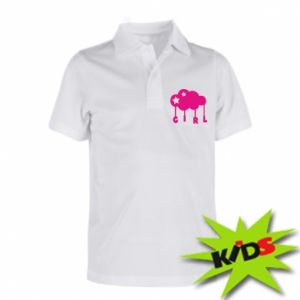 Children's Polo shirts Daughter