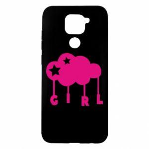 Etui na Xiaomi Redmi Note 9/Redmi 10X Daughter