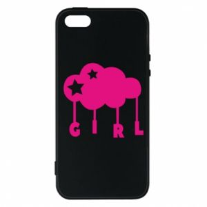 Phone case for iPhone 5/5S/SE Daughter