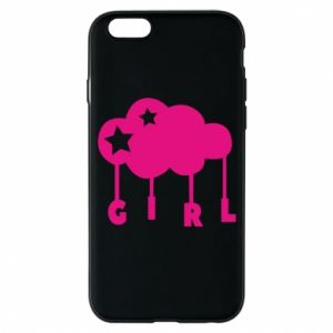 Phone case for iPhone 6/6S Daughter
