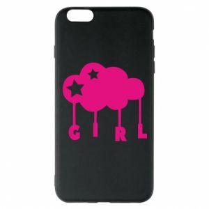 iPhone 6 Plus/6S Plus Case Daughter