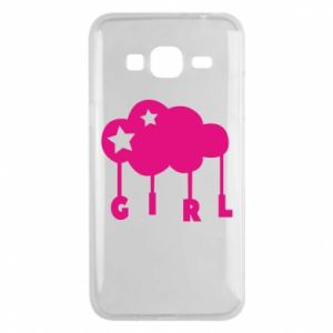 Phone case for Samsung J3 2016 Daughter