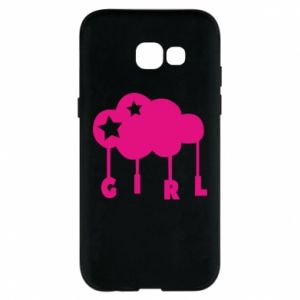 Phone case for Samsung A5 2017 Daughter