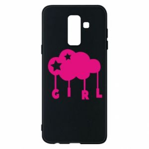 Phone case for Samsung A6+ 2018 Daughter