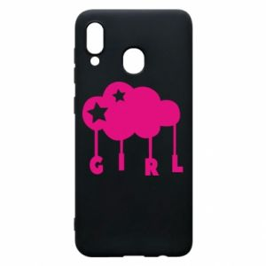 Phone case for Samsung A20 Daughter