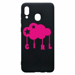Phone case for Samsung A30 Daughter