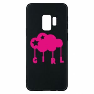 Phone case for Samsung S9 Daughter