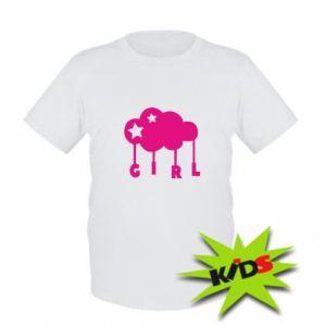 Kids T-shirt Daughter