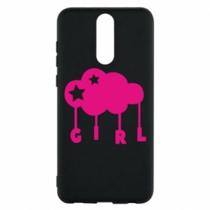 Phone case for Huawei Mate 10 Lite Daughter