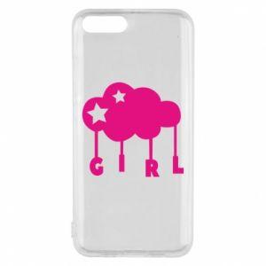 Xiaomi Mi6 Case Daughter