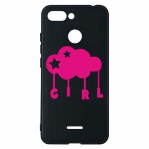 Xiaomi Redmi 6 Case Daughter