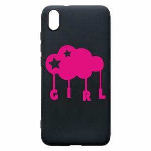 Xiaomi Redmi 7A Case Daughter