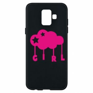 Phone case for Samsung A6 2018 Daughter