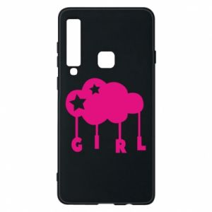 Phone case for Samsung A9 2018 Daughter