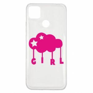 Xiaomi Redmi 9c Case Daughter