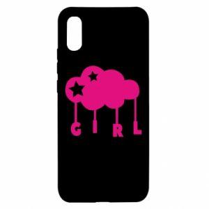 Xiaomi Redmi 9a Case Daughter