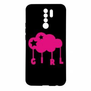 Xiaomi Redmi 9 Case Daughter