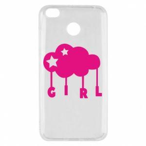 Xiaomi Redmi 4X Case Daughter