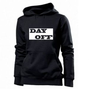 Bluza damska Day off