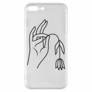 Etui na iPhone 7 Plus Dead flower
