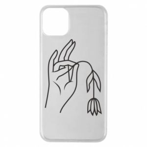 Etui na iPhone 11 Pro Max Dead flower