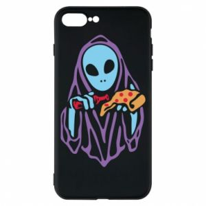 Etui na iPhone 8 Plus Death with pizza