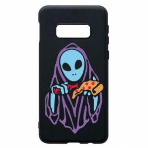 Etui na Samsung S10e Death with pizza