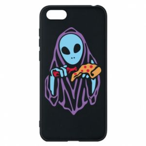 Etui na Huawei Y5 2018 Death with pizza