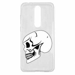 Etui na Nokia 5.1 Plus death