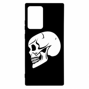 Etui na Samsung Note 20 Ultra death
