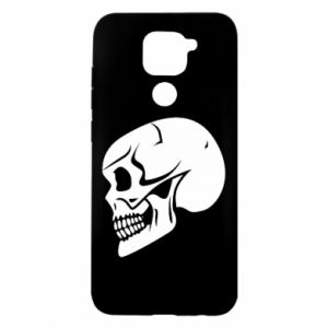 Etui na Xiaomi Redmi Note 9/Redmi 10X death