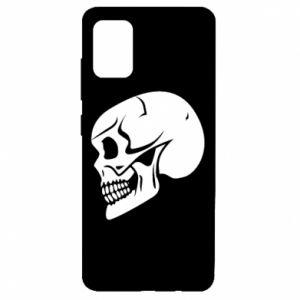 Etui na Samsung A51 death