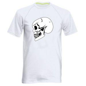 Koszulka sportowa męska death