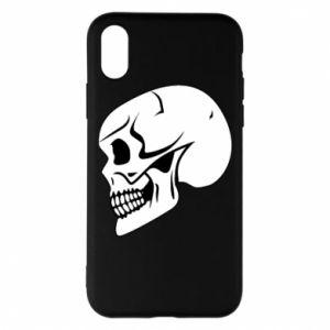 Etui na iPhone X/Xs death
